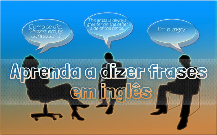Frases e Ditados Populares